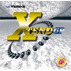 ヤサカ Yasaka (卓球 裏ソフトラバー) エクステンドGP B72 クロ
