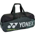 ショッピングbag Yonex ヨネックス トーナメントバッグ ラケット2本収納 BAG1801W ブラック