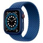 Spigen Apple Watch Series 5 / series 4 対応 40mm ケース シン・フィット 落下 衝撃 吸収 簡易着脱 超薄型