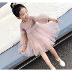 ドレス ワンピース キッズ 韓国