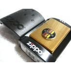 ■トヨタ・旧ロゴ■Zippo/真鍮製ジッポライター■TOYOTA■