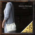 【GIANNI NOTARO/Carol J.】 SHOULDER BAG (775) Lady's