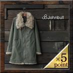 【50%OFF】【Johnbull】 B3 COAT (ah954) Lady's