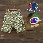 【20%OFF】【Champion】CMF REVERSE WEAVE SHORTS (C3-D527-090) Men's 3color
