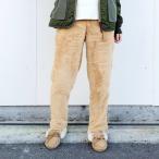【在庫処分!!オフプライス 11000円→4900円】Johnbull(ジョンブル) パンツ フリースパンツ ZP072 レディース□※返品不可※