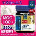 送料無料 マヌカヘルス MGO100+ 250g マヌカハニー Manuka Health