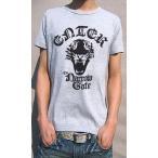ショッピング古着 Tシャツ メンズ 半袖 ちょっとイカツイTシャツ欲しかったんDEATH Tee