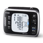 オムロン 手首式電子血圧計 HEM-6321T