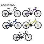 ルイガノ J22 2021 LOUIS GARNEAU 22インチ 子供自転車 キッズバイク
