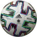 アディダス(adidas) サッカーボール4号球 UEFA EURO2020 公式試合球レプリカ ユニフォリア キッズ AF420