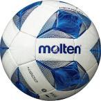 モルテン(molten) サッカーボール5号球 ヴァンタッジオ4900 芝用 F5A4900