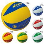 ミカサ(MIKASA) カラーソフトバレーボール 78cm