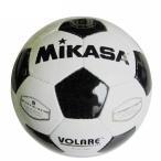 ミカサ(MIKASA) サッカーボール5号球 検定球 SVC50VL WBK