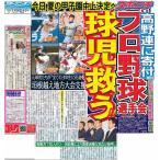 スポーツニッポン東京最終版5月20日付