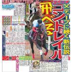 スポーツニッポン東京最終版5月28日付