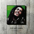 アートパネル Bob Marley ボブ・マーリー レゲエ インテリア ポスター 壁掛け グラフィック