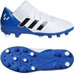 ショッピングサッカースパイク アディダス アディダス adidas ジュニア サッカー スパイク シューズ ネメシス メッシ 18.3-ジャパン HG J FBX66 DB2387