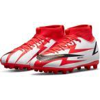 ナイキ NIKE サッカー ジュニア スパイク シューズ Nike Jr. Mercurial Superfly 8 Academy CR7 HG DB2673-600