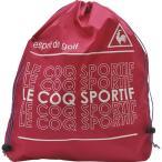 【クーポン発行中】 ルコック ゴルフ Le coq sportif GOLF レディース ゴルフ シューズバッグ ネームロゴシューズケース QQCPJA25 PK00 【2020SS】