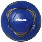ミカサ MIKASA サッカーボール 4号球 F4TPBL ブルー