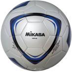 ミカサ MIKASA サッカーボール 4号球 F4TPSL シルバー