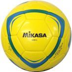 ミカサ MIKASA サッカーボール 4号球 F4TPY イエロー