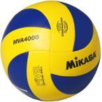 ミカサ 練習球 バレーボール 4号 MVA4000