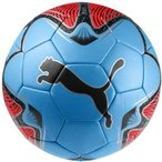 プーマ PUMA サッカー ボール プーマ ワン スター ボール J 083011-21 RED BLAST-BLEU AZUR-BLACK 【2019SS】