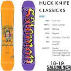 HUCK KNIFE CLASSICKS L40529200 [2018-2019モデル]