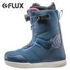 б┌епб╝е▌еє╚п╣╘├цб█ б┌╣ё╞т└╡╡м╔╩б█ е╒еще├епе╣ FLUX е╣е╬б╝е▄б╝е╔ е╓б╝е─ еье╟егб╝е╣ FL Boa Navy Pink б┌18-19ете╟еыб█