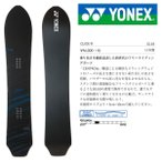 【国内正規品】 スノーボード ユニセックス ヨネックススノーボード YONEX GLIDE 【18-19モデル】