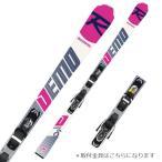 ROSSIGNOL ( ロシニョール スキー板 )  【2019-2020】 DEMO DELTA XPRESS2 + XPRESS 11 GW B83  デモデルタ【金具付き スキーセット】