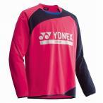 YONEX ヨネックス サッカー・フットサル UNIトレーニングトップシャツ長袖 ユニセックス FW5003 Bピンク