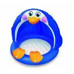 ショッピング大 INTEX ペンギンベビープール 102cm×83cm Penguin Baby Pool インテックス ME-7023 57418NP