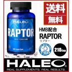 ハレオ HALEO HMB ラプター RAPTOR 210カプセル  - ボディプラスインターナショナル