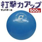 ダイトベースボール サンドボール 500g 野球 バッティングトレーニング用ボール  トレーニング用品 ss-50