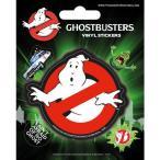 「ゴーストバスターズのロゴステッカー / Ghostbusters Stickers Logo」の画像