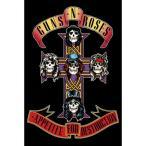 ガンズ アンド ローゼズ ポスター 242 / Guns N Roses Poster 242