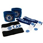 Chelsea FC Accessories Set ST / チェルシーFCアクセサリーセットST