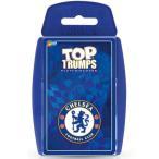 Chelsea F.C. Top Trumps / チェルシーFCトップ切札