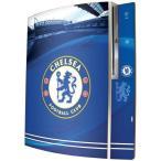 Chelsea F.C. PS3 Console Skin / チェルシーFC PS3コンソールスキン