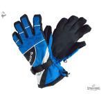 SPALDING(スポルディング) GSPB-350 防水機能付 ジュニアボーイズ スキーグローブ ボードグローブ 手袋□BLU