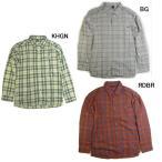 モンベル mont-bell WIC.ライト シングルポケット ロングスリーブシャツ Men's  #1114280