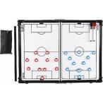 (送料無料)molten(モルテン)サッカー ボールアクセサリー 折りたたみ式作戦盤 SF0070 BLK