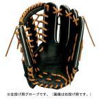 (セール)(送料無料)MIZUNO(ミズノ)野球 左利き一般グローブ プレノカーサRV 外野手向け 左投げ用  14 1AJGR10107 09H メンズ