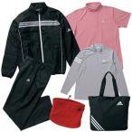 (送料無料)adidas(アディダス)ゴルフ その他 5点セット JLJ27-A04205 メンズ