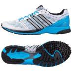 (セール)adidas(アディダス)ランニング メンズチャレンジランナーシューズ 15FW AZ MANA 7 S78374 メンズ WHITE