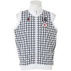 (セール)(送料無料)Munsingwear(マンシングウェア)ゴルフ その他トップス ハッスイスクエアベスト SG5078 メンズ N950