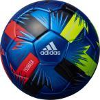 adidas アディダス ツバサ キッズ4号球  青色 AF411B サッカー ボール ジュニア ブルー 4号球 セール