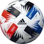adidas(アディダス)フットサルボール ツバサ フットサル3号球 AFF310 ジュニア FUT3 ホワイト